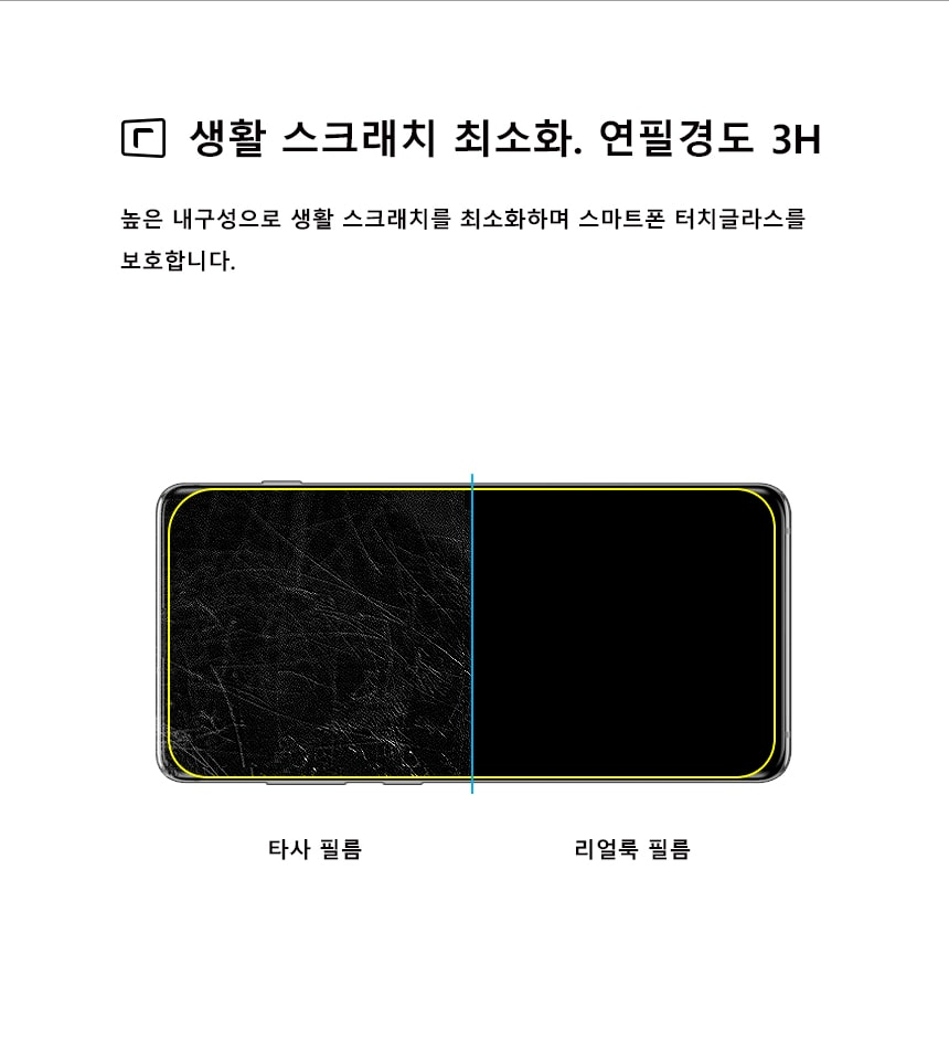 realook samsung galaxy s10 plus 3d full cover screen protector